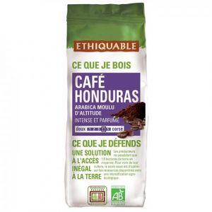 Ethiquable Café Honduras Moulu Bio & Équitable