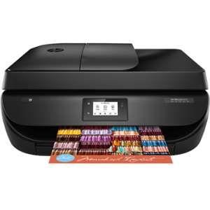 HP OfficeJet 4655 - Imprimante multifonction à jet d'encre