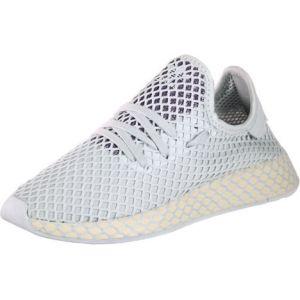 Adidas Deerupt Runner chaussures Femmes bleu T. 39 1/3