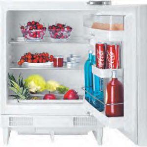 Candy CRU 160 - Réfrigérateur intégrable table top