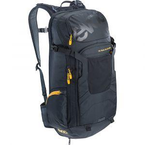 Evoc 100104100-S Protector Trail Sac à dos Noir