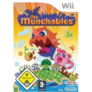 The Munchables [Wii]
