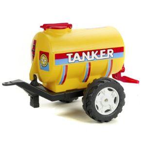 Falk Remorque Citerne Tanker pour tracteurs à pédales