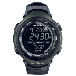 Suunto SS010600F10 - Montre Outdoor Vector Military