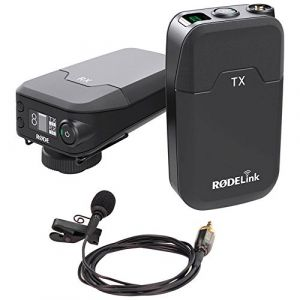 Rode Microphone-caméra Microphones Link Film Maker sans câble