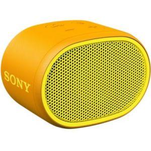 Sony Enceinte Bluetooth SRS-XB01Y Jaune