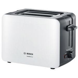 Bosch TAT6A111 - Grille-pain 2 fentes