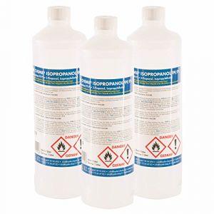 Höfer Chemie Alcool isopropylique 99,9 % 6 x 1 L