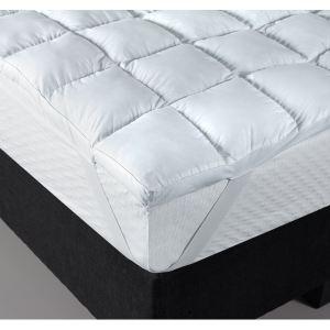 Bultex Surmatelas Bultex confort+ 160 x 200 cm, épaisseur 5 cm
