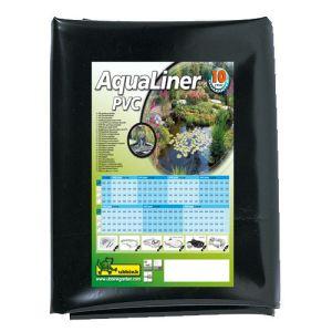 Ubbink 1331167 - Bâche pour bassin AquaLiner PVC 400 x 400 cm