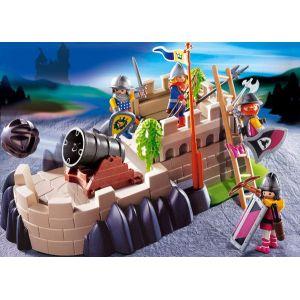 Playmobil 4133 - Superset Chevaliers / Tour de défense