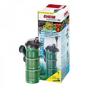 Eheim Filtre intérieur pour aquarium Aquaball Modèle 130 pour aquarium jusqu'à 130 litres