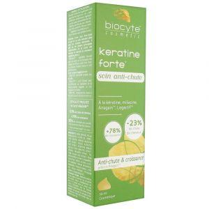 Biocyte Soin Anti-Chute Keratine Forte
