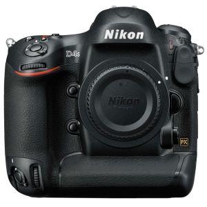 Nikon D4s (Boitier nu)