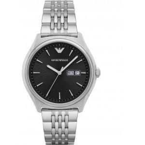 Emporio Armani AR1977 - Montre pour homme avec bracelet en acier