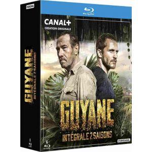 Guyane - Saisons 1 & 2 [Blu-Ray]