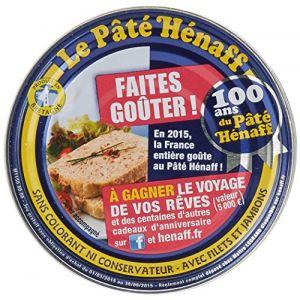 Hénaff Le pâté