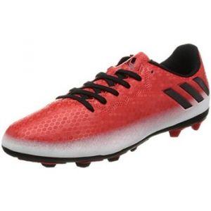 fa91ec4e7b6c Adidas Chaussures de foot enfant Chaussures Football Enfant Messi 16.4 Fxg  J Multicolor - Taille 38