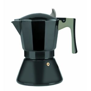 Ibili 621309 - Cafetière italienne Espresso Induction