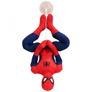 Peluche Marvel Ultimate Spider-Man suspendu 25 cm