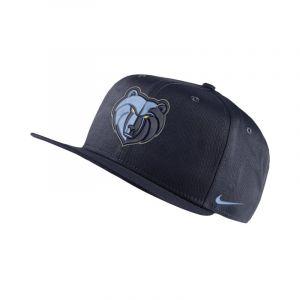 Nike Casquette NBA Memphis Grizzlies Pro - Bleu - Taille Einheitsgröße - Unisex