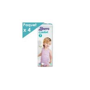 Libero Comfort 7 (15-30 kg) - 168 langes