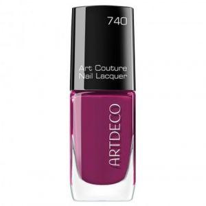 Artdeco 740 Couture Blueberry - Vernis à ongles Art Couture