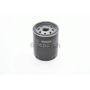 Bosch Filtre à huile 0451103111