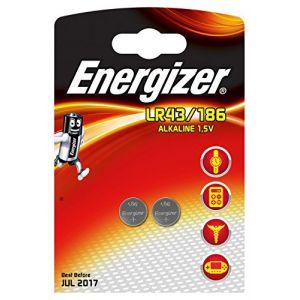 Energizer LR43/186 (par 2)