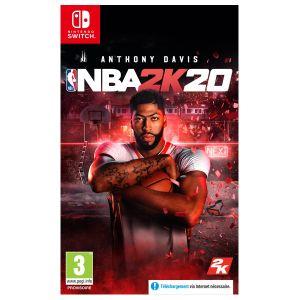 NBA 2K20 [Switch]