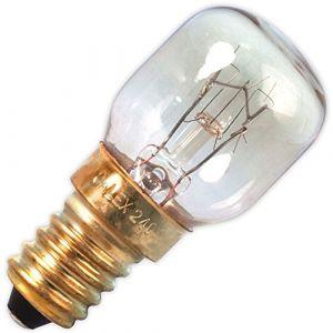 Calex Ampoule tube de four clair 25W E14