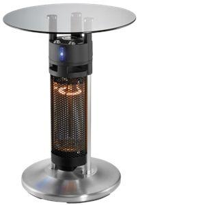 Unold 86745 - Chauffage d'extérieur Bistro Hot Stage 1200 W