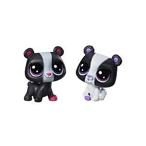 Hasbro Littlest PetShop - Pack de 2 Minis PetShop C2151