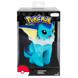Tomy Peluche Pokemon Aquali 20cm