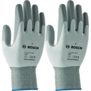 Bosch 2607990112 - Gants de précision GL Ergo 8