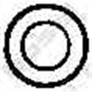 bosal rondelle chappement 258 108 comparer avec. Black Bedroom Furniture Sets. Home Design Ideas