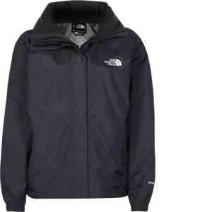 The North Face Resolve Blouson Femme Tnf Black FR : XL (Taille Fabricant : XL)