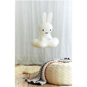 Anel Lampe Miffy Lapin