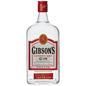 Gibson's Gin London Dry 70 cl