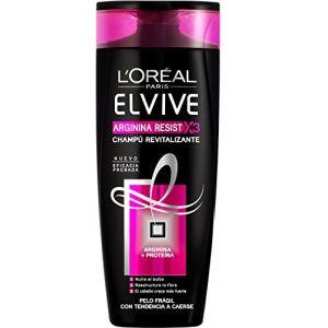 L'Oréal Arginine Elvive - Shampoing