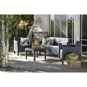 Salon de jardin allibert - Comparer 40 offres