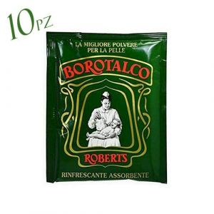 Image de Borotalco Roberts Talc Pack - 100 g