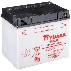 Image de Yuasa Batterie moto 53030