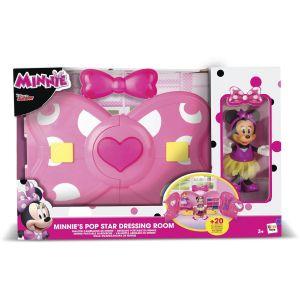 IMC Toys Dressing Popstar de Minnie