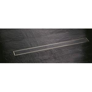 Kessel 45600.62 Caniveau de douche Linearis Compact