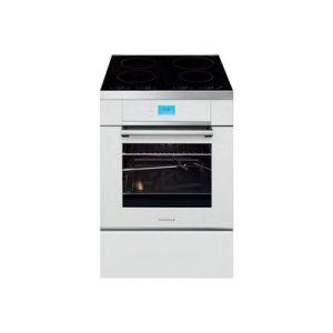 De Dietrich DCI1594 - Cuisinière induction 4 zones avec four électrique