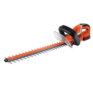 Black & Decker GTC1845L20 - Taille haies 45cm 18V Lithium 2 Ah