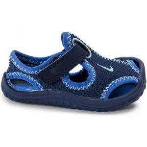 Comparer Bébé Sandales Avec Nike Sunray Protect Bleu MVqSUpz