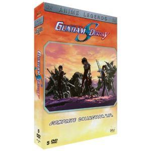Gundam Seed Destiny - Partie 2