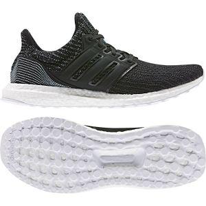 Adidas F36191, Sneakers Basses Femme - Noir - Noir, 42 EU EU